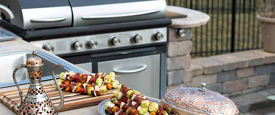 5 Must-Have Features for Your Outdoor Kitchen in Georgia