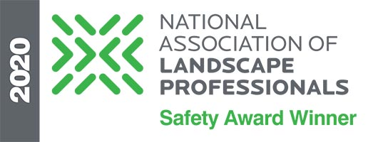 NALP Safety Awards Logo